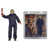 Jason  roy  Clothed   Friday The 13th   Neca
