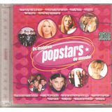 Jessica Folker  Bardot  Steps  M2m   Cd Popstars   Pop Teen