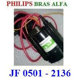 Jf0501 2136   Jf 0501 2136    Fly Back Philips Bras Alfa