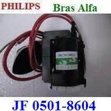 Jf0501 8604   Jf 0501 8604   Fly Back Philips   Bras Alfa
