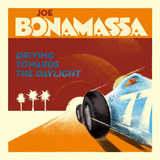 Joe Bonamassa -driving Towards The Daylight - Cd