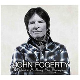 John Fogerty - Wrote A Song For Everyone (cd)