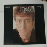 John Lennon   The Video Collection Laser Disc Importado