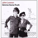 John Lennon Gimme Some Truth Pack C  4 Cds Lacrado Novo