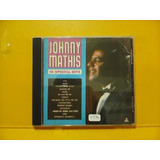 Johnny Mathis   14 Special Hits   Cd Excelente