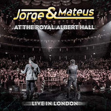 Jorge E Mateus   Live In London   At Royal Albert   Cd