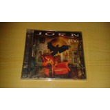 Jorn   The Duke  cd Lacrado