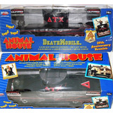 Joyride Rc2   Animal House Deathmobile   Escala 1 18
