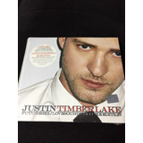 Justin Timberlake Futuresex lovesound Deluxe Cd E Dvd Import