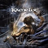 Kamelot Ghost Opera The Second Coming Novo Lacrado Cd Duplo