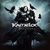 Kamelot Silverthorn Limited Deluxe Edition Novo Cd Duplo