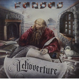 Kansas   Leftoverture  cd Americano