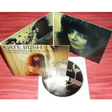 Kate Bush Cd The Season Of The Witch   Cathy s Home Demos
