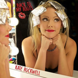 Kate Rockwell Back To My Roots Cd Import