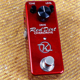 Keeley Red Dirt Mini Tube Screamer Ts9 Ibanze Boss Strymon