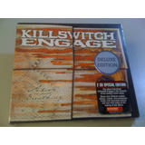 Killswitch Engage Alive Or Just  cd Lacrado  Made Usa: Duplo