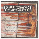Killswitch Engage-alive Or Just Breathing Cd Import
