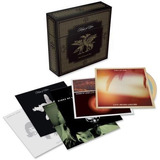 Kings Of Leon   The Collection Box   5 Cds   Dvd