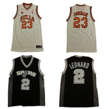 Kit 10 Camisas Camisetas Regata De Basquete   Nba