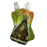 Kit 12 Squeeze Aparecida Do Norte 500ml   0827