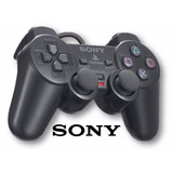 Kit 2 Controles Serie A Original Ps2 Sony           Cabo Avi