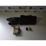Kit Airbag Hilux 05 A 08