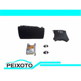 Kit Airbag Hilux 2012 A 2015 Completo