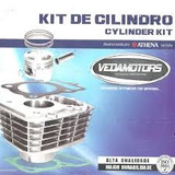 Kit Alta Performance  Titan 150 P 190cc C comando 310�