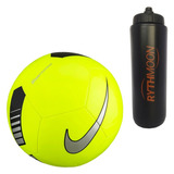 eaaea35041 Kit Bola De Futebol De Campo Pitch Training Nike Squeeze
