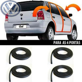 Kit Borracha Porta Gol Parati Bola G2 G3 G4 Com 4 Pe�as Novo
