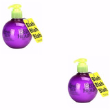 Kit C  2 Tigi Bed Head Small Talk   3in1 200ml   Original