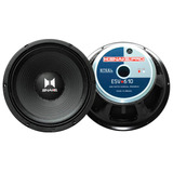 Kit C  2 Woofers Snake Esv610 300w Rms 10 Pol Bs 4 Ohms