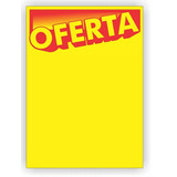 Kit Cartaz Oferta 03 44x61 C 100   Splash Ofe 25 14x20 C 100