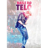 Kit Cd dvd Michel Telo Baile Do Telo