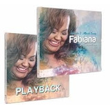 Kit Cd   Playback Adorador 2   Fabiana Anastácio