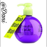 Kit Com 2 Tigi Bed Head Small Talk  200ml  produto Original