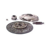 Kit De Embreagem Chrysler Dakota 3 9 V6 Gas  Original Luk