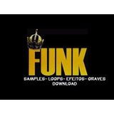 Kit De Funk 2017 Bases  samples   Loops   Efeitos   Vocais