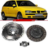 Kit Embreagem Seat Ibiza 2003 2002 2001 2000 99 98 97 A 94