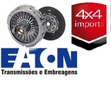 Kit Embreagem Vw Ford  cam   150 190 Hp F12000 F1400 f1 6000