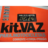 Kit Rela��o Com Retentor Fym 250