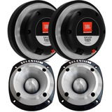 Kit Selenium 2 Drivers D405   2 Super Tweeter St400