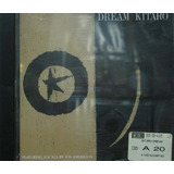 Kitaro Cd Dream Featuring Vocals By Jon Anderson