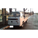 Kombi Carroceria   Pick Up   1999