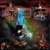 Korn The Serenity Of Suffering Cd Novo E Lacrado