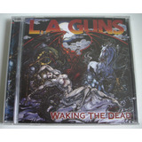 L a  Guns   Walking The Dead Cd Lacrado