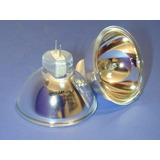 Lampada Dicroica Elc 24v 250 Watts   Osram   Kit Com 4 Pe�as