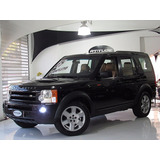 Land Rover 2007 Discovery 3 Hse 2 7 Turbo Diesel Top