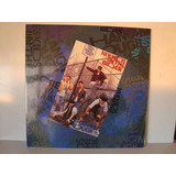 Laser Disc   Ld   Conjunto New Kids On The Block   M�sica
