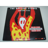 Laser Disc   The Rolling Stones